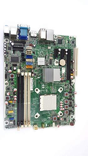 HP Compaq Pro 6005 SFF MotherBoard Part # : 531966-001 503336-000 (Renewed)