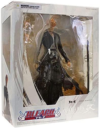 AGOOLZX Bleach Bleach Kurosaki Ichigo Square Enix Action Figure Boxed Anime...