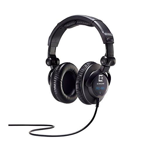 Ultrasone PRO 480i - Profi-Kopfhörer, geschlossen