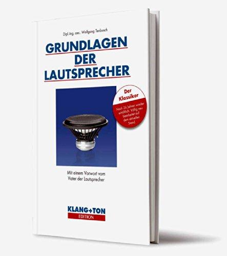 Grundlagen der Lautsprecher, Neuauflage 2014