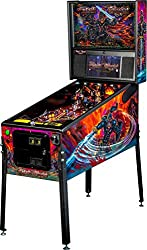Stern Black Knight Classic Pinball Machine