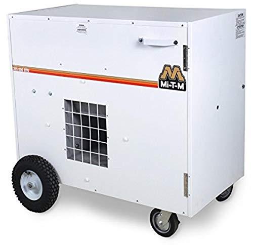 Buy Mi-T-M MH-0355-0MDH Space Heater, 350K BTU Duct