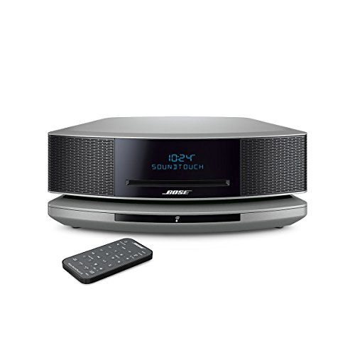 Bose Wave Music System SoundTouch IV - Blanc Arctique