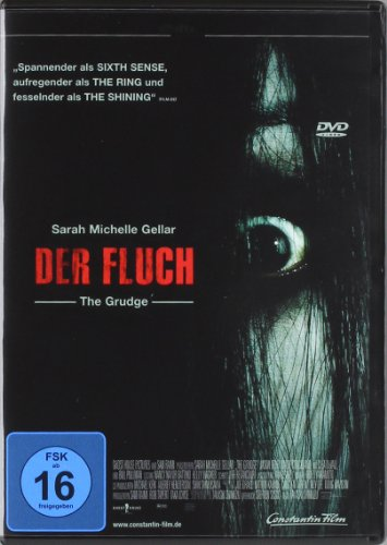 The Grudge – Der Fluch