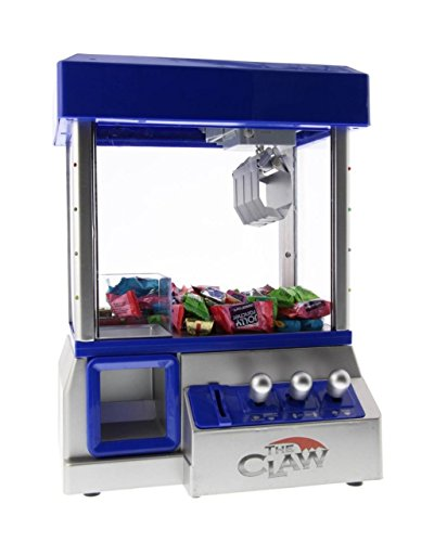 Mini Claw Machine For Kids – The Claw Toy Grabber Machine is...