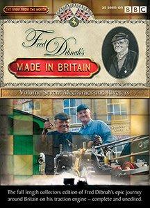 Dibnahs Made In Britain Vol [Edizione: Regno Unito] [Reino Unido] [DVD]