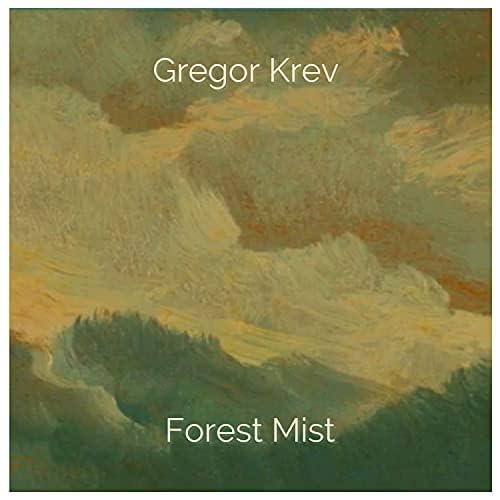 Gregor Krev