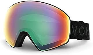 VonZipper Unisex Jetpack Goggle