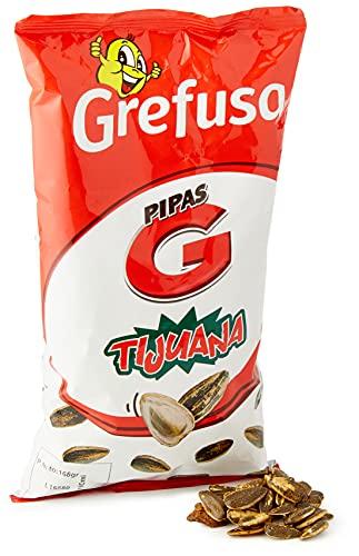 Pipas G Grefusa Pipas Tijuana, 165g