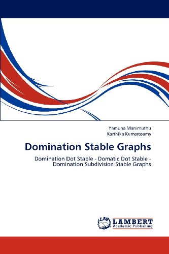 Domination Stable Graphs: Domination Dot Stable - Domatic Dot Stable - Domination Subdivision Stable Graphs