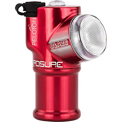 Exposure Blaze Mk3 Rechargeable Taillight One Color