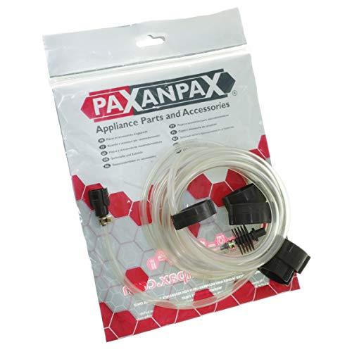 Wonderbag 1-2-127327-00 Tuyau de pompe à eau d'origine et authentique pour séries Vax 6000/7000
