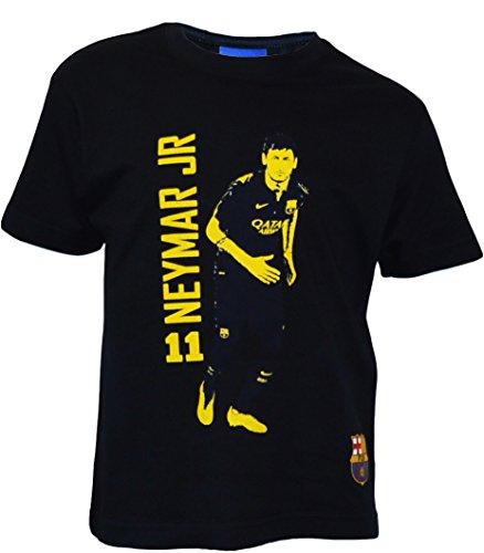 FC Barcelona T-shirt Barça Neymar Junior, officiële collectie, kindermaat