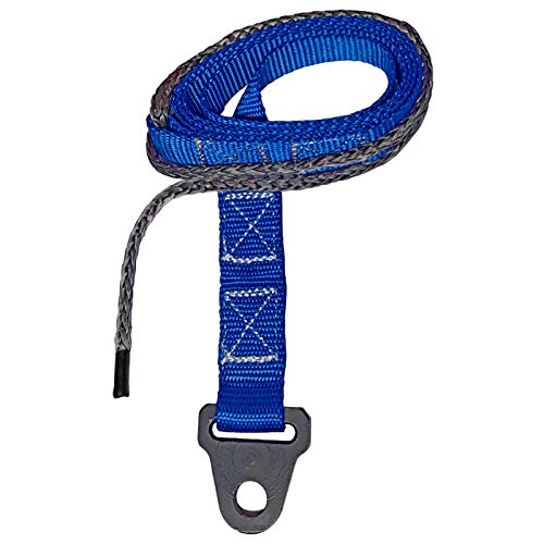 KFI Products 106100 Plow Strap For ATV UTV Winch 64in Length Heavy Duty