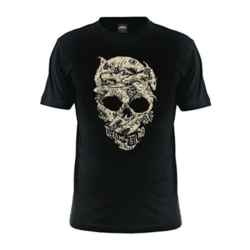 Pirates of the Caribbean: Salazars Rache T-Shirt Dead Men Tell no Tales L
