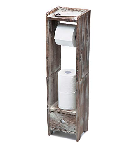 Top 10 best selling list for toilet paper holder stand unique