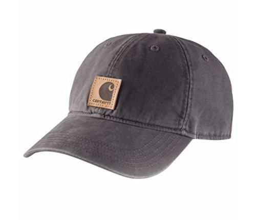 Carhartt Odessa Cap - Schwarz CH100289BLACK Strickmütze Hüte Beanie Mütze Kappe CH100289BLACK-Universal
