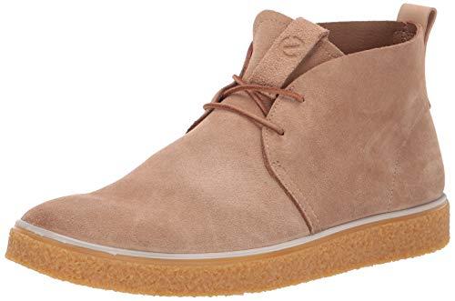 ECCO Herren CREPETRAY Mens Desert Boots, Braun (Cashmere 5291), 44 EU