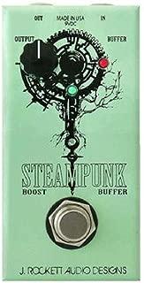 j rockett steampunk