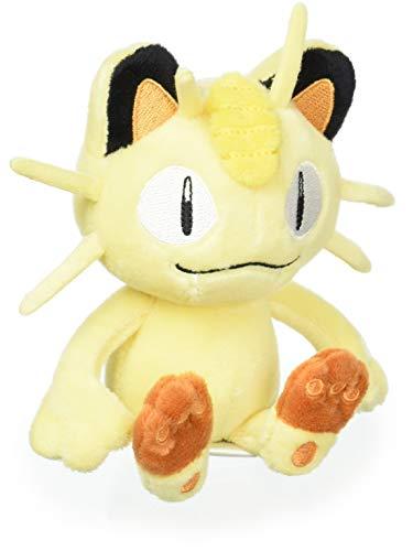 Pokemon Center Original Plush Doll Pokemon fit Meowth 713