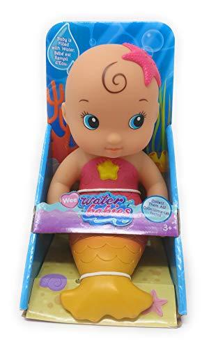 Waterbabies Wee Mermaid Baby Doll