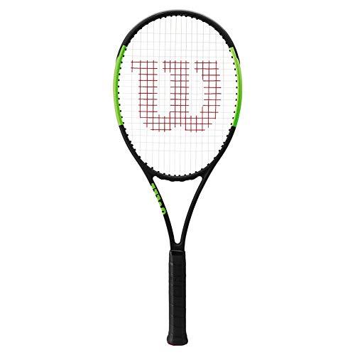 """Wilson Blade 98 (16x19) v6 Racquet 4 1/2"""" (#4)"""
