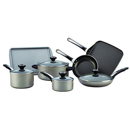 farberware pan set of 15 - 6