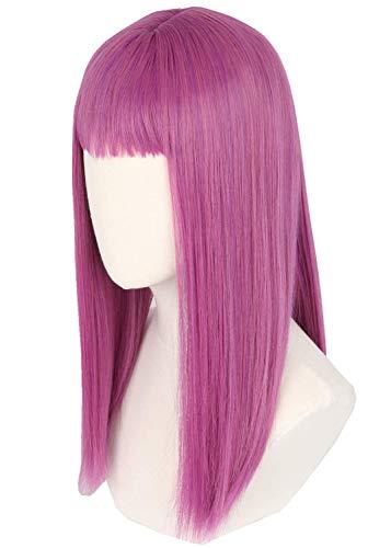 comprar pelucas los descendientes online