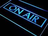ADVPRO Cartel Luminoso i480-b On Air Recording Studio New NR Neon Light Sign