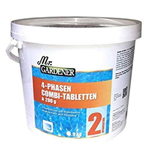 EM Mr.GARDENER 4-Phasen-Combi-Tab a 200g, 5,0Kg 0507705MG