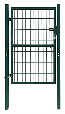 K&A Company Gate 2D