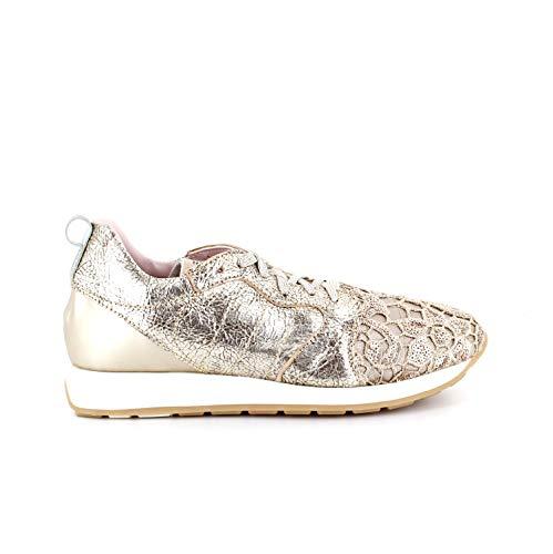 Prima Base Primabase Sneaker Größe 40 EU Gold (Gold)