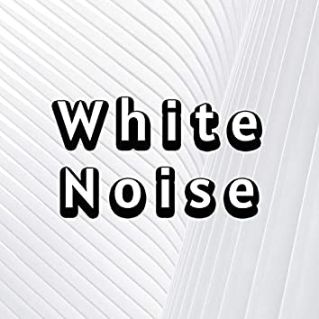 10 Minutes of White Noise Loopable
