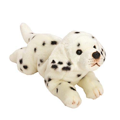 Yomiko 12054 - Suki Gifts Plüschtier Dalmatiner Hund, 33 cm