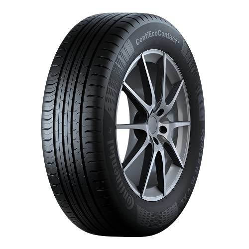 Continental EcoContact 5 - 205/60R16 92V - Sommerreifen