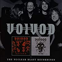 THE NUCLEAR BLAST RECORDINGS [2CD]