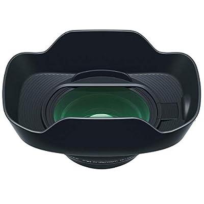 Canon WA-U58 Wide Lens Attachment for VIXIA, GX10, XF405 and XF400 Camcorders from Canon