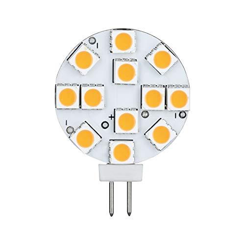 Paulmann 28275 LED Bi-Pin 2,5W, 12V, G4, 2700K