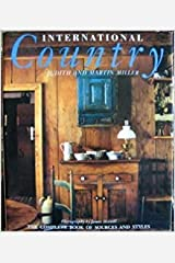 International Country Hardcover