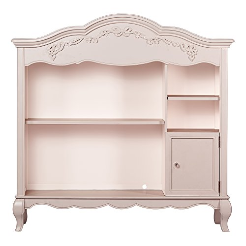 Evolur Aurora Bookcase
