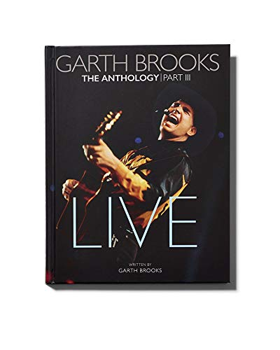 The Anthology, Part III: Live