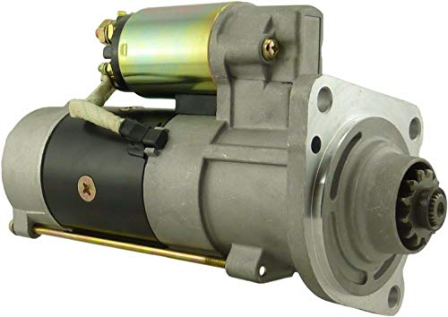NEW STARTER FOR FORD F250 F350 F450 F550 PICKUP...