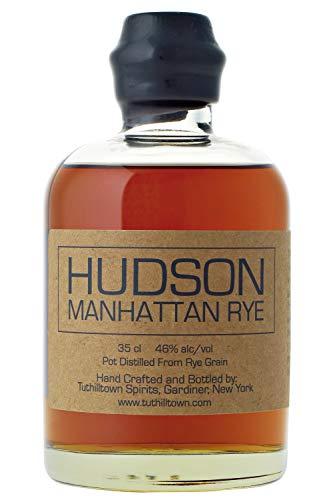 Hudson Manhattan Rye Whisky - 350 ml