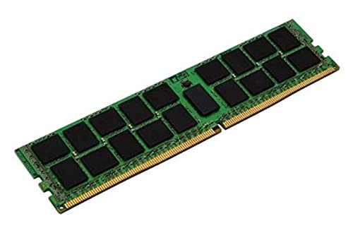 Kingston Technology Ktd-pe424e/16g 16gb Ddr4-2400mhz Ecc Module