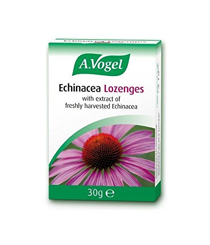 (Pack Of 4) Echinacea Lozenges | A.VOGEL