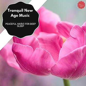 Tranquil New Age Music - Peaceful Music For Deep Sleep