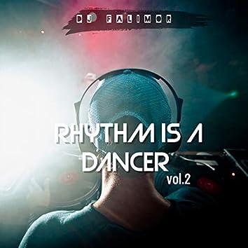 Rhythm Is a Dancer, Vol. 2
