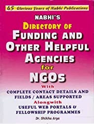 Funding Agencies for NGOs
