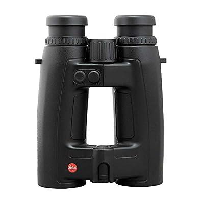 Leica Geovid 10x42 HD-R 2200 Rangefinder Binocular, Black by Leica Sport Optics
