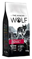 High protein (32%) and fat (21%) content - this food has been specially developed to meet the nutritional requirements of active, sporting and working dogs. Contains plant extracts: Rosemarinus, Vitis, Curcuma, Citrus, Eugenia - powerful antioxidants...